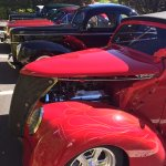 Dipsticks Car Club visits Prescott