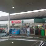 Hotel and SPAR