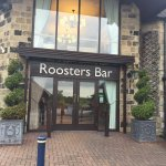 Photo of Roosters Bar & Restaurant at Morley Hayes