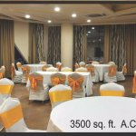 Air Conditioned Banquet Hall