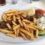 Pork Suvlaki