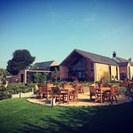 A fantastic beer garden, soon to host live music throughout the summer!