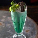 Mint Shake