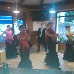 Soirée Flamenco avec le groupe Los BALDES