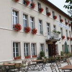 Hotel du Midi Restaurant