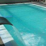 Photo de Hotel Andorra Center