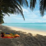 Maenam Resort Samui Thailand