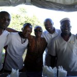 On the Orange river cruise with the team, wonderful people!!