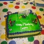 Happy birthday Cooper