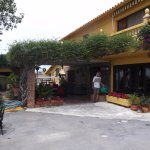 Photo of Hotel Rural Cortijo Amaya