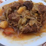 Laona Restaurant Foto