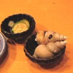 Makanaiya Aomonoyokocho Foto