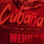 Foto van Cubaña Havana Lounge & Latino Caffé