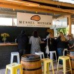 The Mussel Monger
