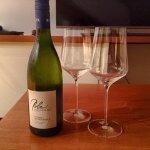 Der Wein ist ausgezeichnet! Bereits von Deutschland aus nachbestellt!
