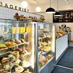 Rogge Bageri & Cafe