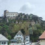 Photo of Burgruine Rauhenstein Castle