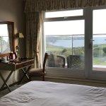 Foto de Thurlestone Hotel