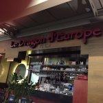 Photo de Le Dragon d'Europe