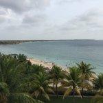 Foto de Cocoliso Isla Resort