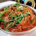 Kadhai Chicken Curry