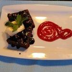 Фотография Blue Restaurant & Lounge Bar