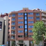 Photo of Hotel Catalonia Sagrada Familia