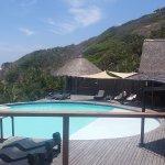 Foto de Massinga Beach Lodge