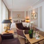 Foto di Hotel Muenchen Palace