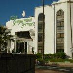 Guayarmina Princess Hotel Foto