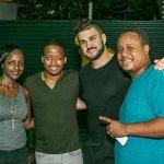 Mi Casa with Resident DJ FU