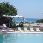Foto de Olympic Lagoon Resort