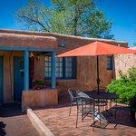The Zuni suite