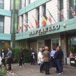 Hotel Raffaello Photo