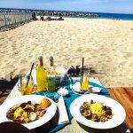 Photo de Seasons Beach Bar & Restaurant
