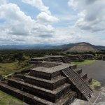 Foto de Zona Arqueológica de Teotihuacán
