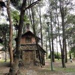 Foto de Campanopolis - Aldea medieval