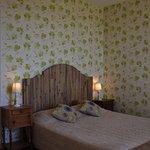 Chambre double Les Vignes