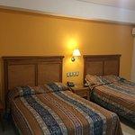 Foto de Hotel Gran Via