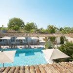 Photo of Le Clos Saint-Martin Hotel & Spa