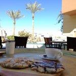Sokrat Restaurant  Marina view