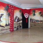 Déco Tunisian