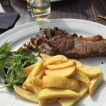 Brasserie Fish and Grill Foto