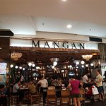 Photo of Mangan Restaurant