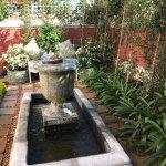 Photo de The Villa Rosa