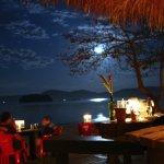 Foto de Restaurante La Luna