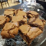 Home-made Brownies !