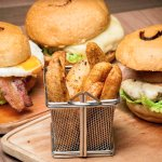 Restaurante Socialite Burger