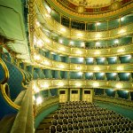 Photo of The Estates Theatre