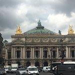 Photo de Quartier de l'Opéra